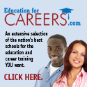 Visit EducationForCareers.com Today!