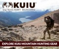 Explore KUIU Mountain Hunting Gear