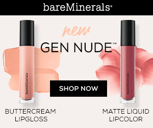 bareMinerals new GEN NUDE | 60 shades. 4 finishes. a million ways to go nude.