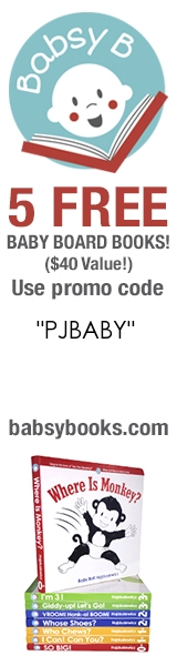 Babsy Books banner