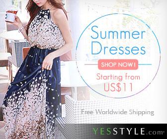 Summer Dress 50%off 2016
