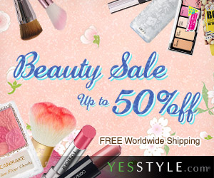 Beauty Sale Up to 50% off
