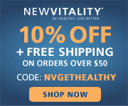 Shop New Vitality now!