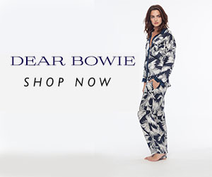 Dear Bowie Spring Collection