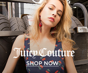 Juicy Couture banner