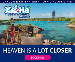 Buy Xel-Ha Tickets Online