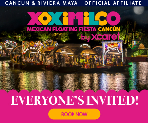 Xoximilco Tickets Buy Online