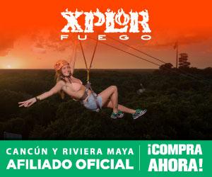 Xplor Fuego ES 300x250
