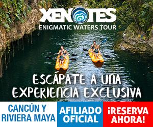 Tour Xenotes 300x250 Cenotes Tour Cancun