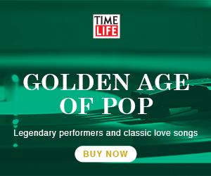 TimeLife banner