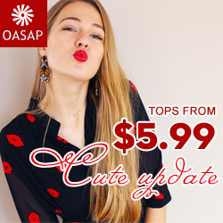Tops From $5.99+ Free Shipping