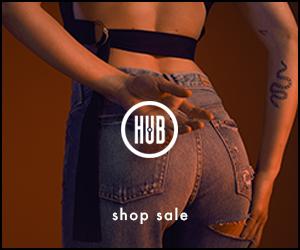 shop womens sale denim on hubclothing.com