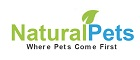 Natural Pets, where pets come first