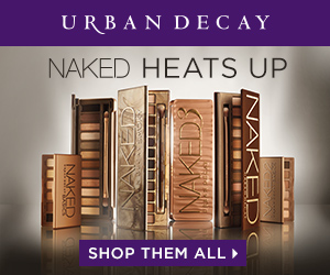 Shop Naked Palettes at Urban Decay Canada!