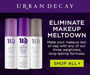 Shop Makeup Setting Spray at Urban Decay Canada!
