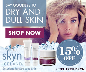 Say Goodbye to Dry and Dull Skin!