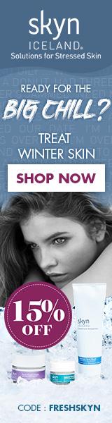 Treat Winter Skin