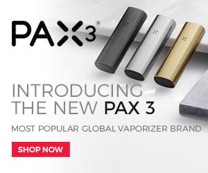 Shop the PAX 3