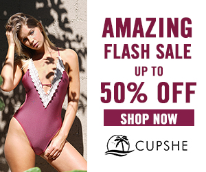 Amazing Flash Sale! Up To 50% Off!Shop Now!