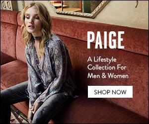 Shop Paige.com