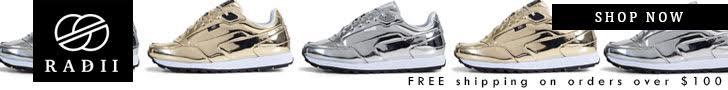 Radii Footwear Free Shipping Over $100