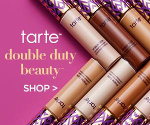 Shop tartecosmetics.com!