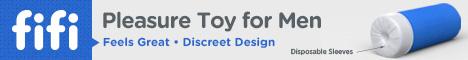 fifi - Sex Toy for Men