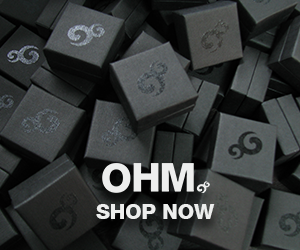 Shop Awesome Sterling Silver Beads by OHM.