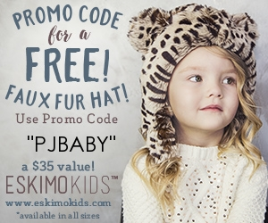 Free Eskimo Kids Hat