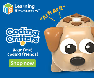 Coding Critters: Your first coding friends! Shop now!