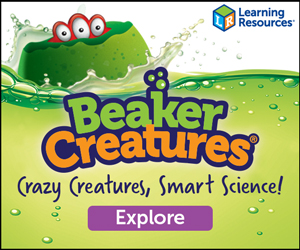 Explore Beaker Creatures: Crazy Creatures, Smart Science!
