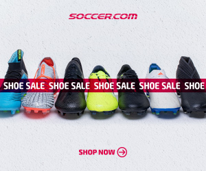 Soccer.com Footwear Sale, New Styles Added, and Free Shipping With Code: SHIPFW