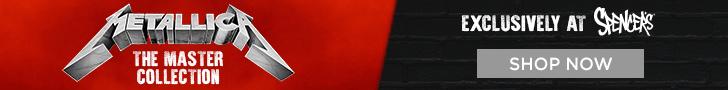 Spencer's banner