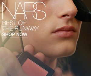 NARS Spring 2017 Blush - Bumpy Ride