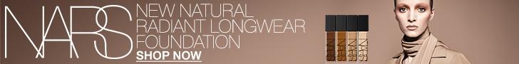 Natural Radiant Longwear Foundation