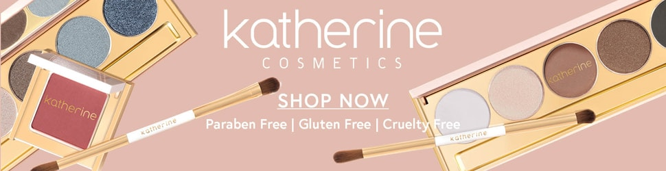 Katherine Cosmetics NEW Date Night Beauty Collection