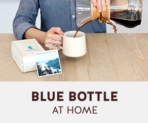 Shop Blue Bottle Coffee