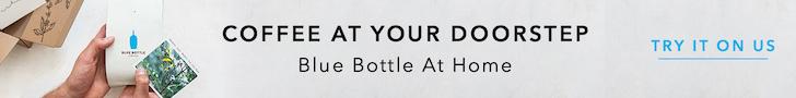 Blue Bottle Coffee - Shop Now