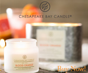 Blood Orange of Heritage Collection by Chesapeake Candle