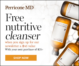 Perricone MD banner