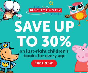 Shop The Scholastic Store Online Now!