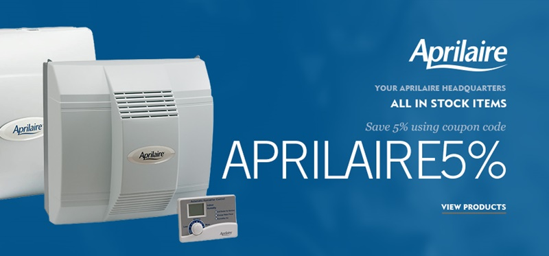 Aprilaire Products