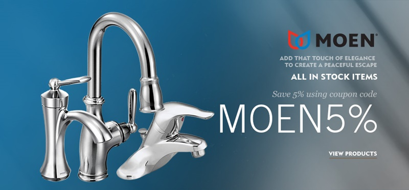 Moen Products
