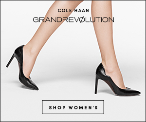 300x250 Women's Pumps