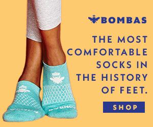 Bombas Marls Ankle Socks