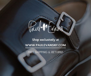 Paul Evans Shoes