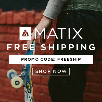 Shop Matix with Free Shipping