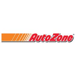 AutoZone banner