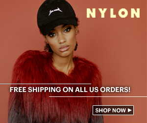 NYLONShop_Free Shipping_Shop Now
