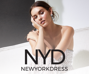 NewYorkDress - #1 Rated Online Evening Dress Store